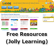 Free Resources (Jolly Learning Ltd.)
