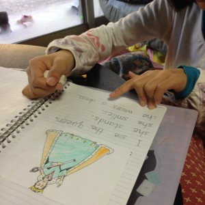 英語環境の全くない小3女児。Pupil Book 2で同音異綴りとひっかけ単語を学んでいます。