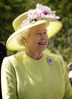 エリザベス女王